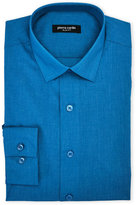Pierre Cardin Bright Teal Slim Fit Dress Shirt