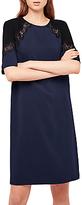 Gerard Darel Nadja Dress, Blue
