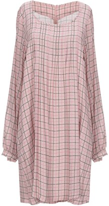 1 One 1-ONE Short dresses - Item 34962519RU