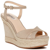 Badgley Mischka Carol Platform Wedge