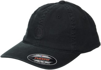 Neff Men's Daily Stretch Snapback Custom Fitted Hats