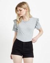 Noisy May Denim Shorts