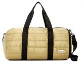Converse Packable Gold-Toned Duffel