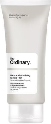 The Ordinary Natural Moisturizing Factors + HA 30ml