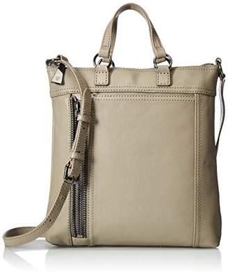 Frye Lena Zip Small Tote Crossbody Bag
