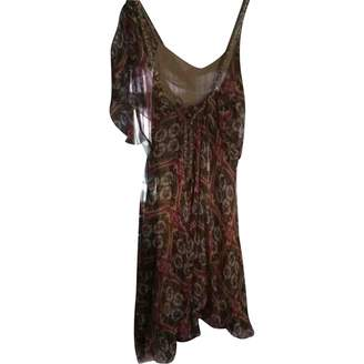 Philosophy di Alberta Ferretti Silk Dress for Women