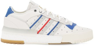 adidas Rivalry Rm Lo Leather & Suede Sneakers