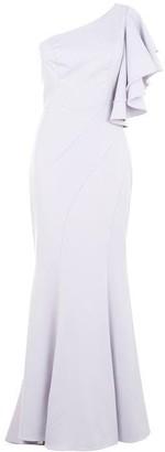Jarlo Bloom Maxi Dress