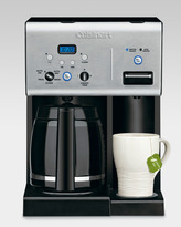 Cuisinart Coffee Maker with Hot Water System