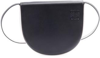 Loewe Two-Tone Soft Crossbody Bag