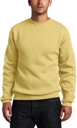 Russell Athletic Men's Dri Power Fleece Crewneck Sweatshirt