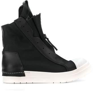 Cinzia Araia high-top sneakers