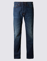 Blue Harbour Straight Fit Climate Control Jeans