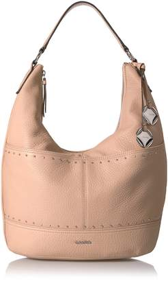 Calvin Klein Avery Pebble Hobo Hobo Bag