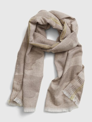 Gap Recycled Cozy Scarf