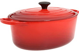 Le Creuset 9.5 Qt. Signature Oval French Oven