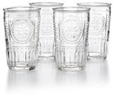 Bormioli Romantic Glassware Collection