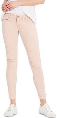 Mavi Jeans Jesy Smoky Rose Washed Denim Jeans