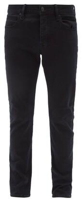 Neuw Iggy Skinny-fit Jeans - Dark Indigo