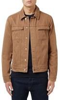 Topman Men's Denim Jacket