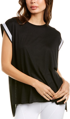 ULTRACOR Collegiate Rolled-Up T-Shirt