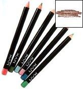 NYX Slim Eye Pencil - 916 - Auburn