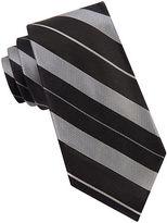 DKNY Core Stripe II Silk Tie