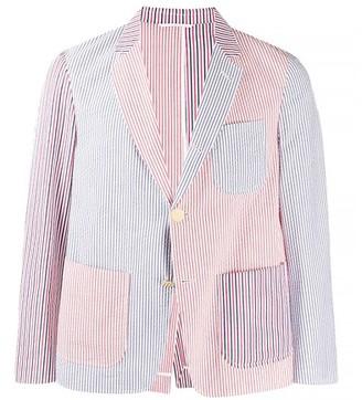 Thom Browne Funmix jacket