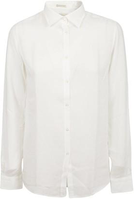 Massimo Alba Button-up Shirt