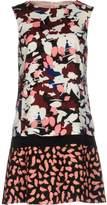 Jil Sander Navy Short dresses - Item 34726686