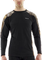 JCPenney Medalist Realtree Performance Stretch Thermal Shirt