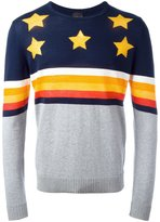 Just Cavalli star jumper