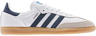 adidas Men's Samba Leather Suede Sneakers