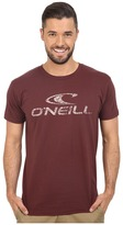 O'Neill Supreme Short Sleeve Screen Tee