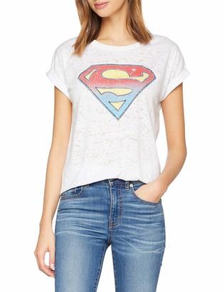Mavi Jeans Women's Superman Tee T-Shirt