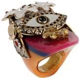 LUDMILA Rings - Item 50191299
