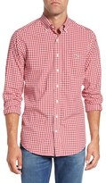 Vineyard Vines Men's Fireside Classic Fit Check Sport Shirt
