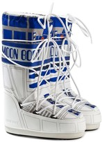 Moon Boot White Star Wars R2-D2 Moon Boots