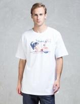 The Hundreds X Pepsi 1950's T-Shirt