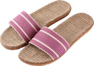 Aerusi Loki Slide Slip On Flip Flop Sandals
