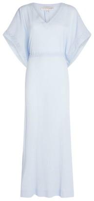 Heidi Klein Drawstring Maxi Dress