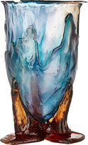 Fish Design Amazonia Extra-Large Sculptural Vase