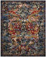 Nourison Dynasty Emperor Wool Rug