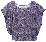 Lucky Brand Peasant Tee (Toddler Girls)
