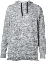 Zanerobe 'Rugger' hoodie