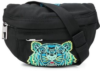Kenzo mini Kampus Tiger belt bag