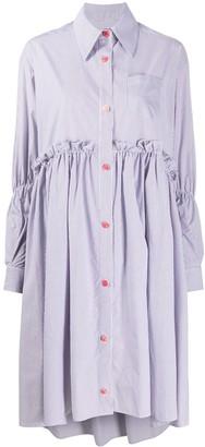 Brøgger Rosie shirt dress