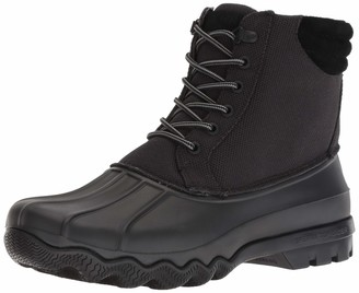 Sperry Men's Avenue Duck Nylon Rain Boot