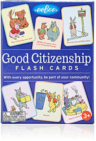Eeboo Good Citizenship Flash Cards