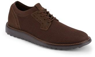 Dockers Einstein Knit Men's Water Resistant Oxford Shoes
